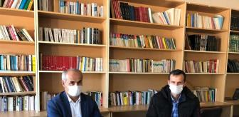 Dedeli: Salep üretimini yaygınlaştırılma protokolü imzalandı