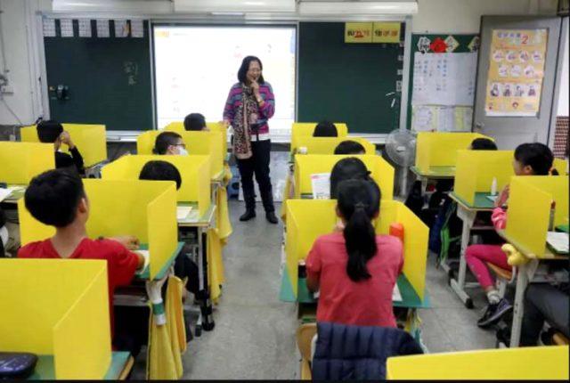 Tayvan, kısıtlama ve karantina olmadan koronavirüsü yendi