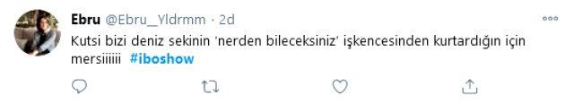 Deniz Seki, İbo Show'da Ahmet Kaya'nın şarkısını seslendirdi! Sosyal medyada tepki yağdı