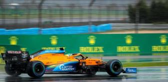 Esteban Ocon: Son dakika haberi | FIA'dan Sainz, Norris ve Russell'a grid cezası