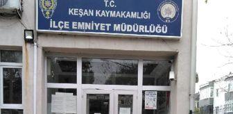 Mustafa Kemal Paşa Mahallesi: Mazgal kapaklarını çalan 2 şüpheli tutuklandı