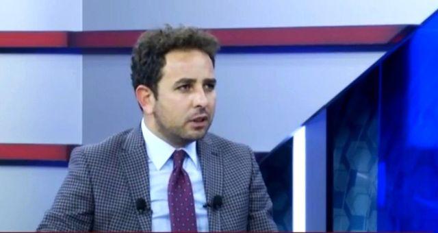 Milletvekili İshak Gazel: