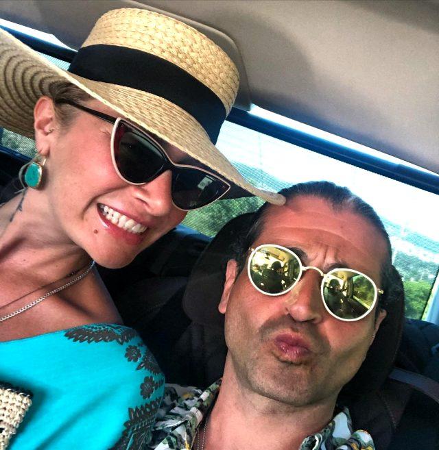 Boşanacakları konuşulan Sıla ve Hazer Amani çifti hakkında 2 bomba iddia -  Magazin