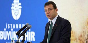Ekrem İmamoğlu: Son Dakika! İçişleri Bakanlığı, Akşener'in 'İmamoğlu'na Kanal İstanbul soruşturması açıldı' iddiasını yalanladı