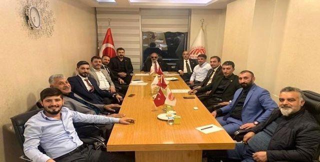 Son dakika haber | TÜSİKON'dan Güneydoğu Anadolu bölgesine yatırım kararı