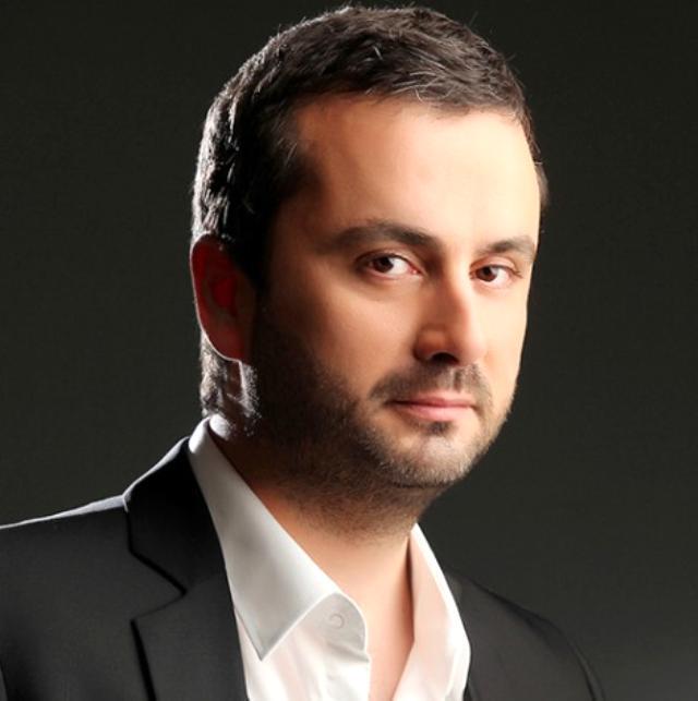 Ünlü türkücü Onur Şan, Eşkıya Dünyaya Hükümdar Olmaz dizisine katıldı