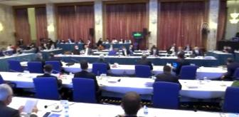 Ali Fuat Taşkesenlioğlu: Son dakika haberi | 2021 Yılı Bütçesi TBMM Plan ve Bütçe Komisyonunda - SPK Başkanı Ali Fuat Taşkesenlioğlu - BDDK İkinci Başkanı Yakup Asarkaya