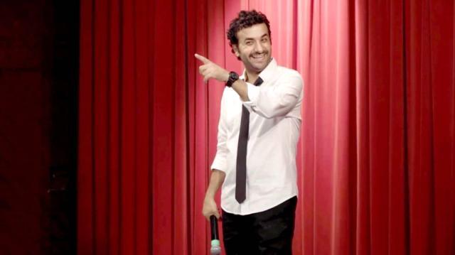 Acun Ilıcalı, Exxen'de program sunması için komedyen Hasan Can Kaya ile anlaştı