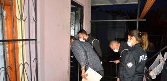 Gündoğan: Adana'da tarihi eser kaçakçılığına 2 gözaltı