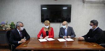 Kemal Öztürk: Merkezefendi Belediyesi ile Makine Mühendisleri Odası arasında protokol imzalandı