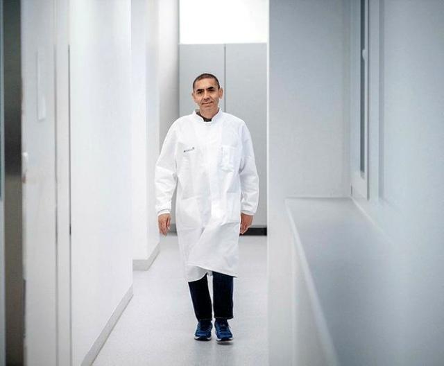 Pfizer ve BioNTech'in ürettiği koronavirüs aşısının dağıtımına ABD'nin 4 eyaletinde başlandı