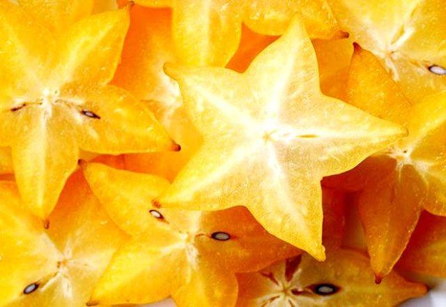 Yıldız meyvesi nedir? 17 Kasım Masterchef tropikal meyveleri! Karambole nasıl tüketilir? Yıldız meyvesi faydaları nelerdir?