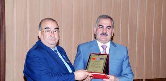 Yücel Artantaş: Yücel Artantaş: 'Azerbaycan'a zafer bayramı yaşatan kahramanları kutluyorum'