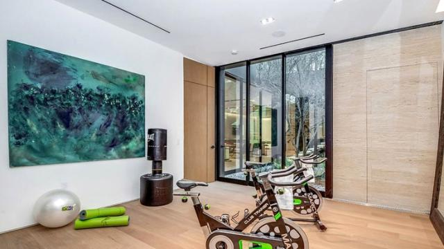 Ali Koç, Los Angeles'ta 14.5 milyon dolara ev aldı