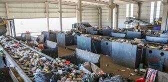 Metan Gazı: Antalya'nın çöpü, her ay 55 bin haneyi aydınlatıyor