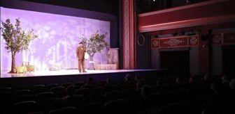Cumartesi: Devlet Tiyatroları'nda cumartesi gösterimlerinin başlama saatleri değişti