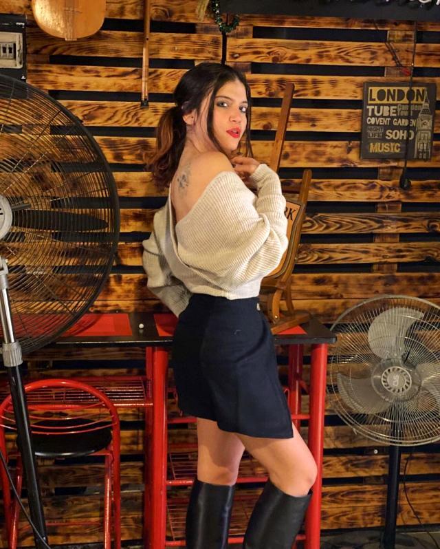 Feyza Civelek, Sol Yanım dizisindeki rolü için 20 kilo verdi