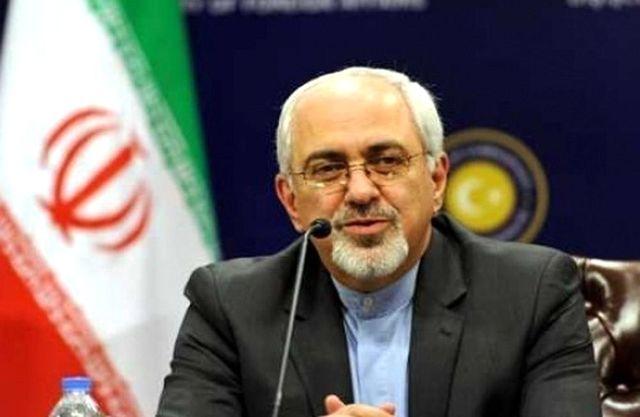Son dakika haberleri... İran Dışişleri Bakanı Zarif: