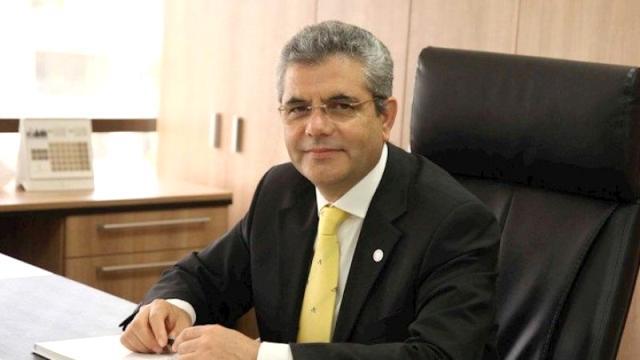 Sağlık Bakan Yardımcısı Prof. Dr. Muhammet Güven'in yerine, Prof. Dr. Sabahattin Aydın atandı