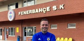Semih Şentürk: Fenerbahçe'de Semih Şentürk futbol akademisi antrenörlüğüne getirildi