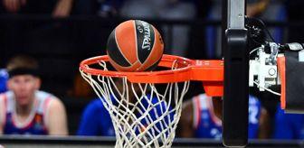 Kaunas: THY Euroleague'de 10. hafta heyecanı