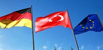 Avrupa Güvenlik Ve İşbirliği Teşkilatı: AB ve Almanya'dan art arda Türkiye'yle gerilimi tırmandıracak tehditler: Dönüm noktasındayız