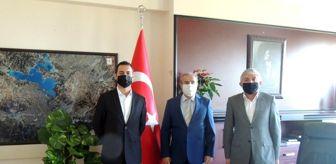 Arif Nihat Asya: 'Adana'nın Kurtuluşunun  100. Yıl Etkinlikleri'