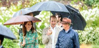 Panorama: BBC'nin Prenses Diana röportajı soruşturmasına Prens William olumlu baktığını açıkladı