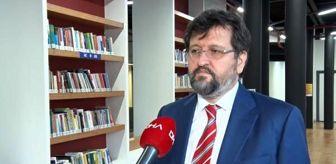 Ahmet Şahin: 'Kentsel dönüşümü zenginleşme fırsatı değil, vatandaşlık sorumluluğu olarak görmeliyiz'