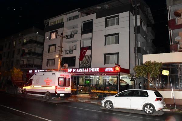 Kırklarelive İzmir'e şehit ateşi düştü (2)- Yeniden