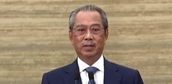 Kuala Lumpur: KUALA LUMPUR - APEC 2020 Zirvesi Malezya'nın ev sahipliğinde başladı