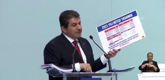 Yavuz Selim Tuncer: Tevfik Göksu'dan İBB bütçesine borçlanma eleştirisi