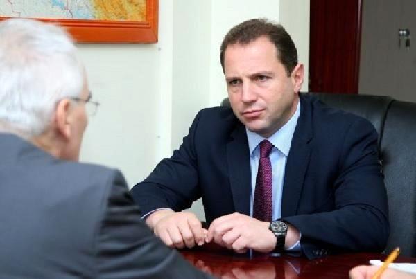 Ermenistan'ın Savunma Bakanı'nın istifa ettiği iddia edildi