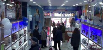 İhlas: İhlas Mağazası 89. şubesi Kadıköy'de düzenlenen törenle açıldı