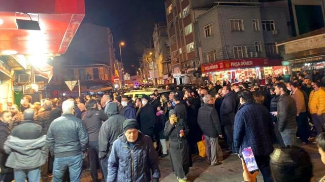 Kısıtlama öncesi vatandaşlara market uyarısı: Depolarda ürün var, telaşa gerek yok