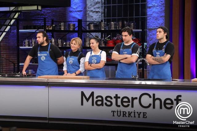 MasterChef Türkiye'de haftanın ilk eleme adayı belli oldu
