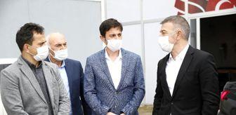 Ahmet Ağaoğlu: Ahmet Ağaoğlu: 'Abdullah Avcı, Trabzonspor için doğru isim'