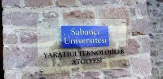 Küçükköy: BALIKESİR - Sabancı Üniversitesi'nden Ayvalıklı öğrencilere bilgisayar desteği
