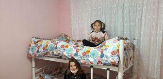 Şükrü Başdeğirmen: Banyosuz, toprak damlı evde yaşam mücadelesi veren 7 kişilik aile yeni evlerine kavuştu