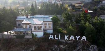 Ali Kaya: Hollywood starı değil ama adı yıllardır dağda yazıyor