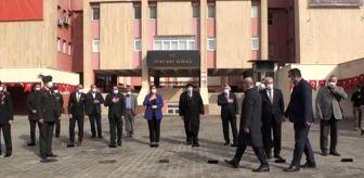 Artuklu: Mardin'in 'Onur Günü' kutlandı