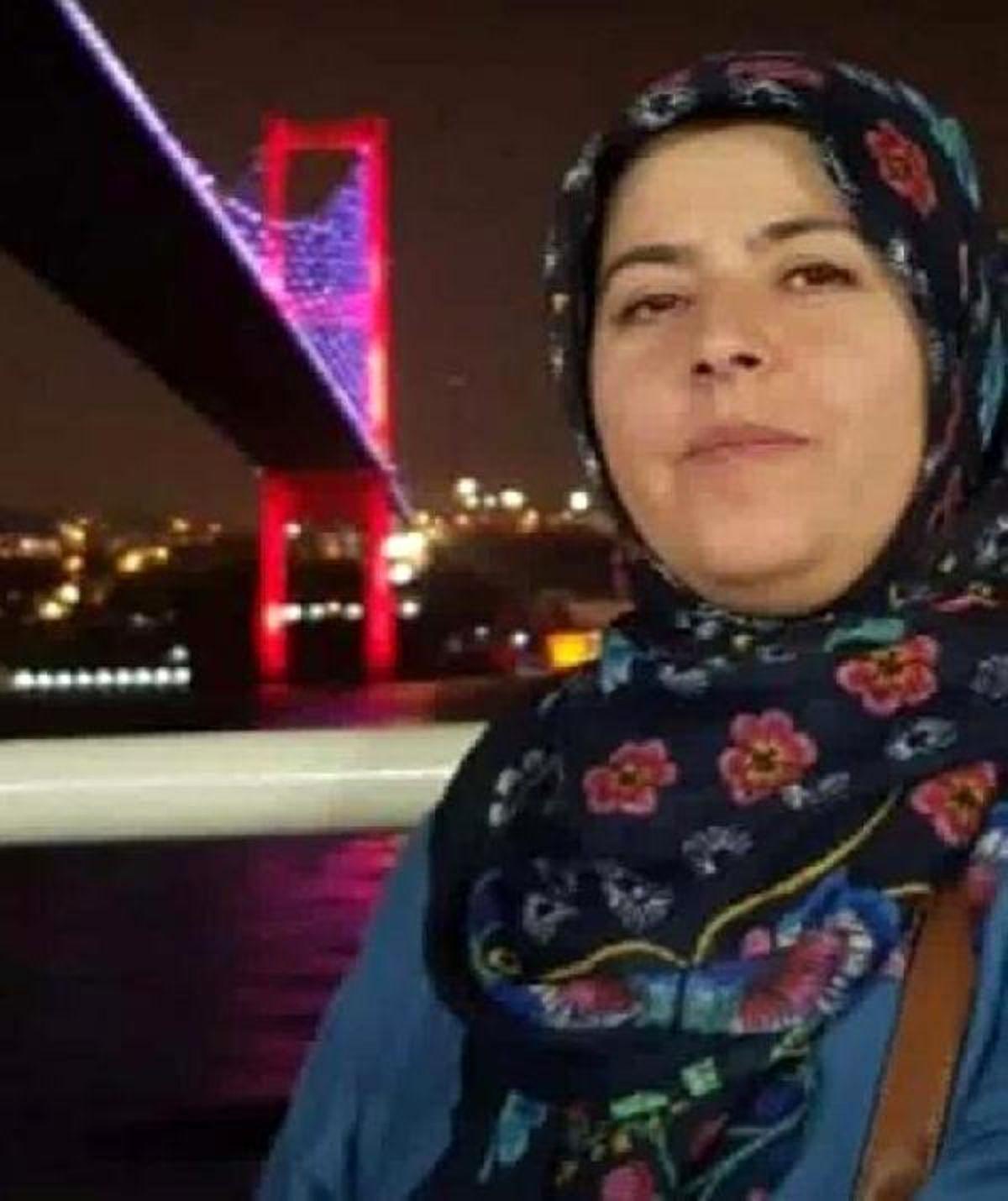 Gaziantep'te eşi tarafından darbedilip, otomobilden atılan kadın öldü