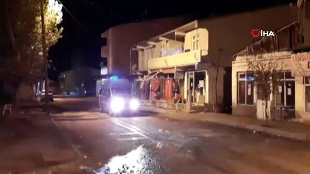 Son dakika haberleri: Sarıkamış'ta Jandarma'dan vatandaşlara korona virüs uyarısı