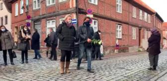 İslam: Almanya'daki Mölln faciasının 28. yılı