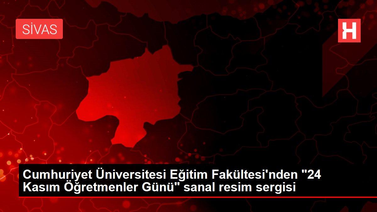 Cumhuriyet Üniversitesi Eğitim Fakültesi'nden