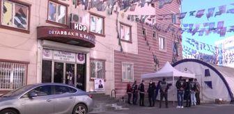 Diyarbakır: Son dakika... Diyarbakır annelerinden çocuklarına 'Teslim ol 'çağrısı