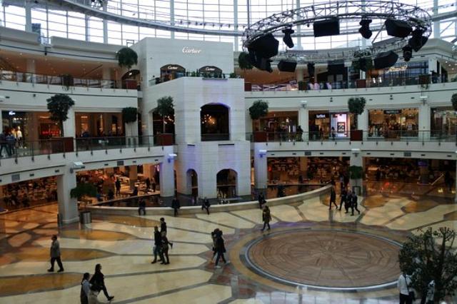 Ferit Şahenk, İstanbul'un gözde AVM'si İstinyePark'taki hisselerini Katarlılara satıyor