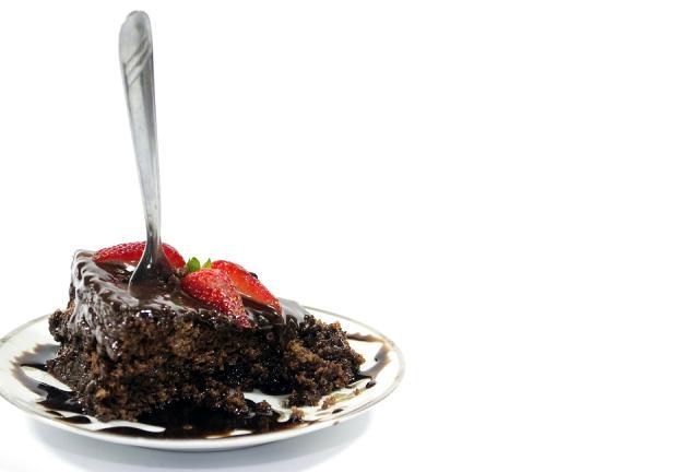 Islak kek tarifi, Islak kek nasıl yapılır? Bol soslu ıslak kek tarifi, Gerçek ıslak kek tarifi