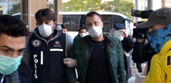 İzmir: Menemen Belediye Başkanı ve 17 kişiye tutuklama talebi