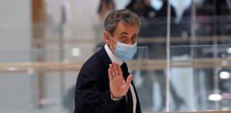 Nicolas Sarkozy: Fransa tarihinde bir ilk: Sarkozy, yolsuzluk suçlamalarından ötürü mahkemeye çıkacak